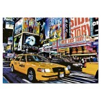 Puzzle Times Square, G. Gaudet 1500 p.