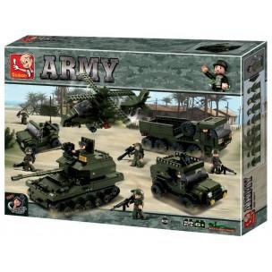 SLUBAN ARMY
