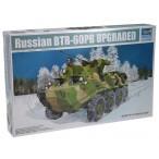 01545 Maqueta vehículo Russian BTR-60 PB 1/35