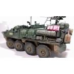 United State Army M1131 Stryker FSV 00398