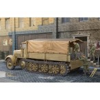 01507 German Sd.Kfz. 7 KM m 11