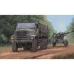 MK.23 MTVR Cargo Truck 01011