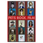 PETS ROCK FILM  500 PIEZAS EDUCA