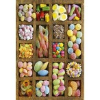 PUZZLE EDUCA COLLAGE DE GOLOSINAS 500 PZS 15963