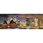 Puzzles Educa - Panorama Sydney de noche