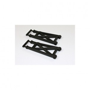 Suspension Arm rear (2 pcs) 2WD Comp. Buggy