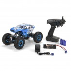 TEMPER 1/18 4WD ROCK CRAWLER RTR