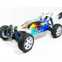 COCHE RC VRX-2E BRUSHLESS 1/8 + ESC120A+LIPO 14.8V NEW