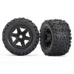 Neumáticos y ruedas, ensamblados, pegados E-REVO