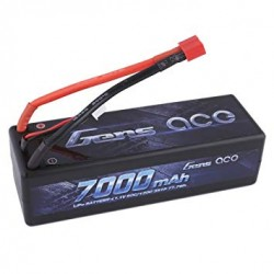 Gens ace 7000mAh 11.1V 60C 3S1P caja dura
