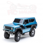 GEN8 SCOUT II 1/10 SCALE CRAWLER - BLUE EDITION