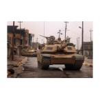 541535 Trumpeter M1A1/A2 Abrams 1/35