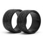 LP35 T-Drift Tire Bridgestone Potenza RE-11
