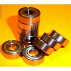 Ball Bearing 10mm/5mm/4mm 10 pcs